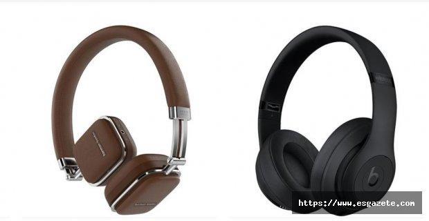 Kablosuz Kulak Üstü Kulaklık Çeşitleri