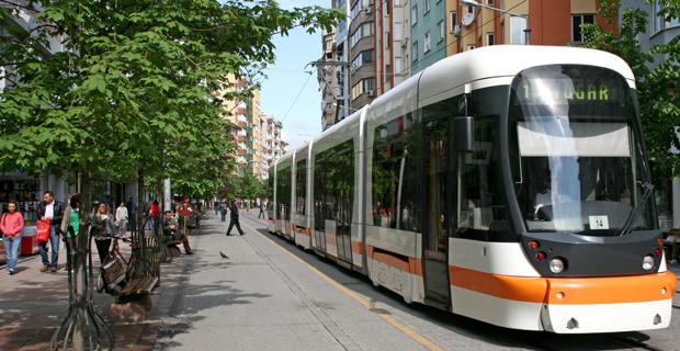 Toplu taşıma seferleri düzenlendi