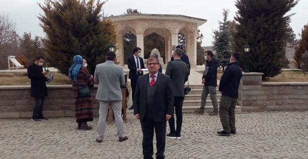Yunus Emre ve Türkçe Yılı sevinci