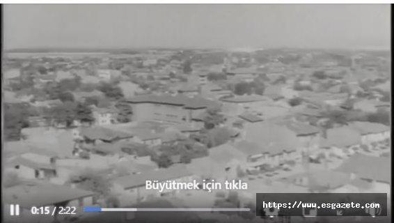 1958 Eskişehir