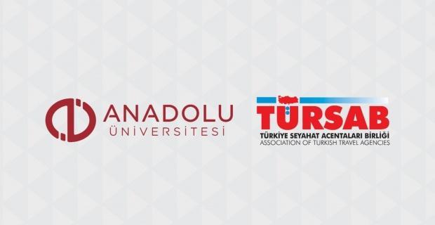 TÜRSAB ile iş birliği protokolü imzaladı