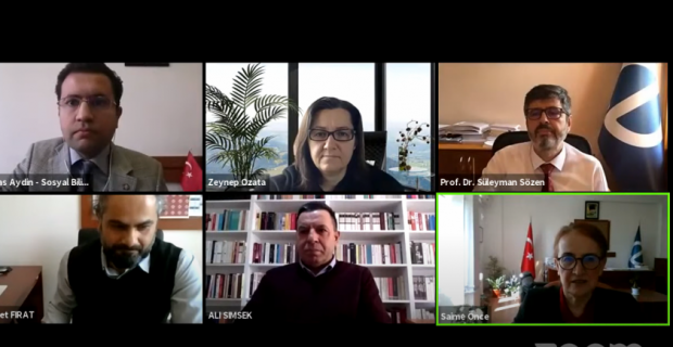 Anadolu'dan Yöntem Günleri 2 semineri