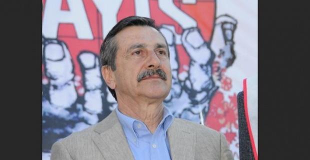 Başkan Ataç'tan 1 Mayıs Mesajı