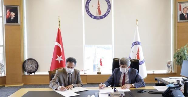 DPÜ'ye Genç Ofis açılıyor