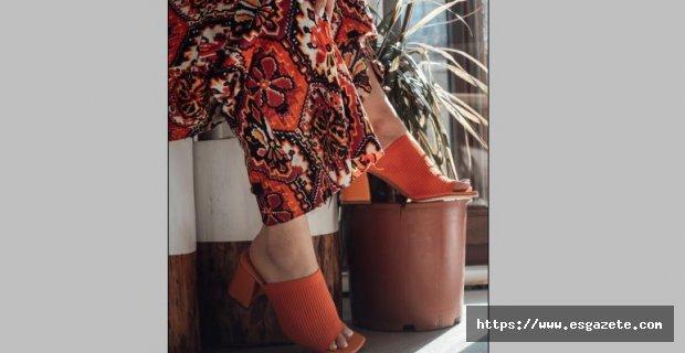 Ervanın Butiği'nde Tarz Yaratacak Ayakkabılar