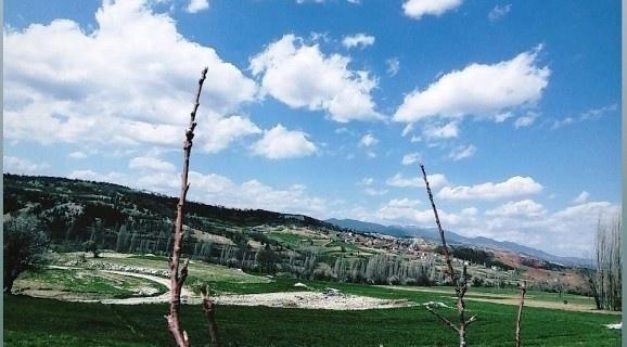 Fotoğraf yarışması birincisi Hisarcık'tan