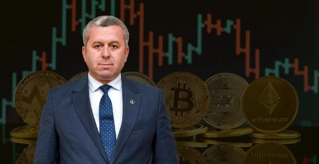 Kripto para aslında yeni bir saadet zinciri