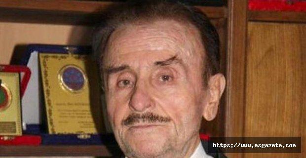 Mail Büyükerman hayatını kaybetti
