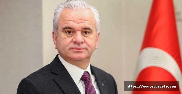 Metin Güler'den Es Es'e fidan desteği