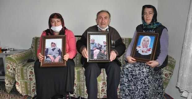 3 çocuk annesi 5 aydır kayıp