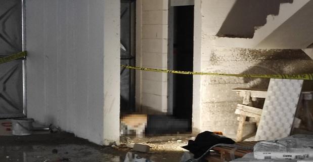 Bilecik'te 8'inci kattan düşen yaşlı adam hayatını kaybetti