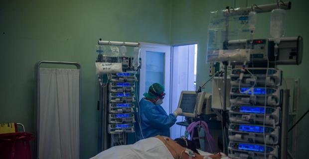 Dünya genelinde can kaybı 3 milyonu geçti