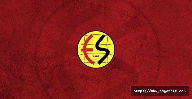 Eskişehirspor'da seçim takvimi açıklandı