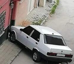 Otomobil hırsızlığı şüphelisi 2 şahıs yakalandı