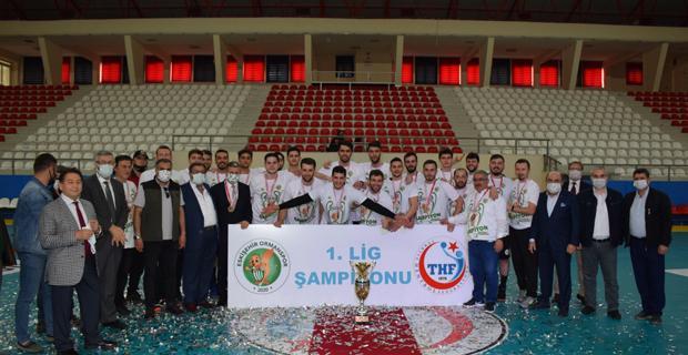Şampiyon Ormanspor