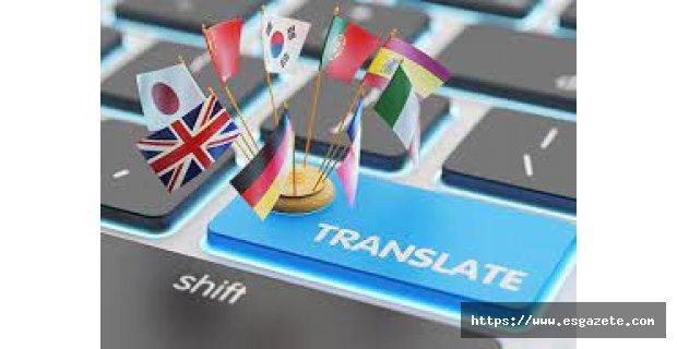 Tercüme Bürosu Ne İş Yapar?