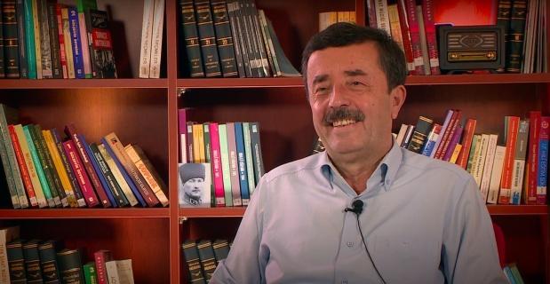 """Bibliyofil'de bir Osmanlı aydını portresi """"Suyu Arayan Adam"""""""