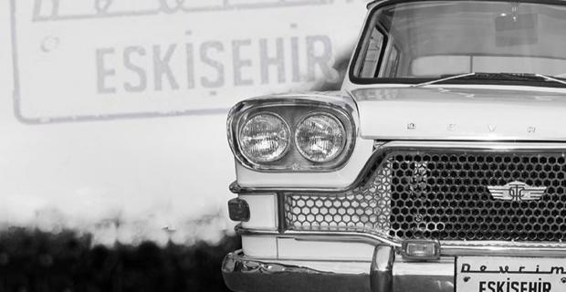 Devrim Arabaları Projesi 16 Haziran 1961
