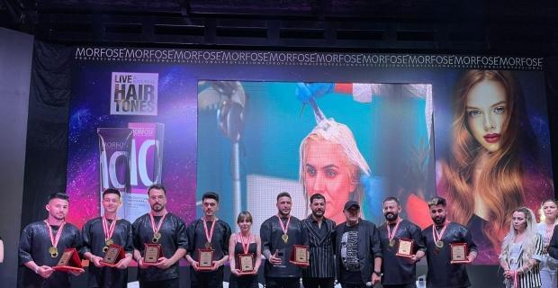 'En iyi sahne' ödülü Eskişehir'in
