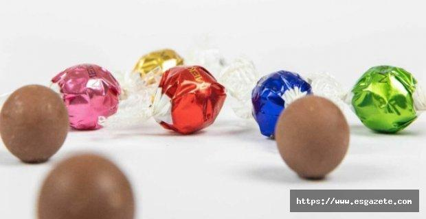 En Lezzetli Çikolata Topları