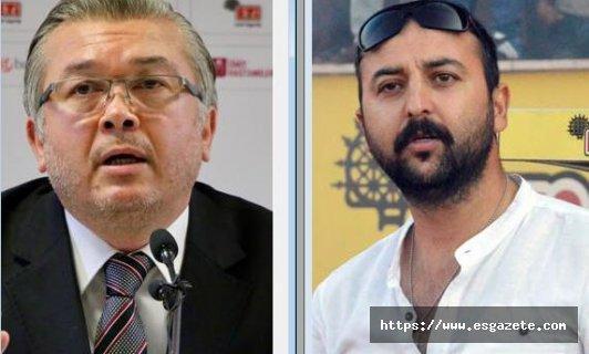 Eskişehirspor'da alacak tartışması