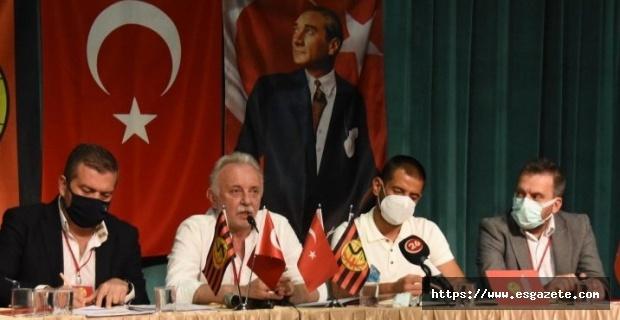 Eskişehirspor son mücadelesini veriyor