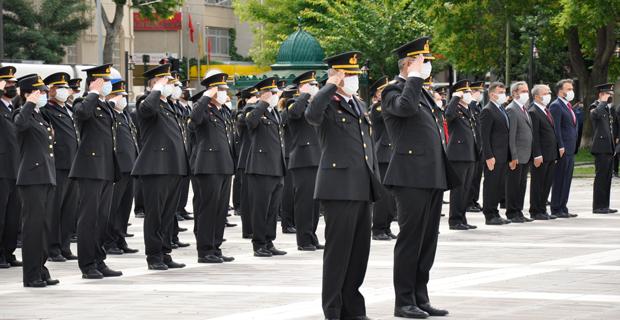 Jandarmanın 182. kuruluş yıldönümü