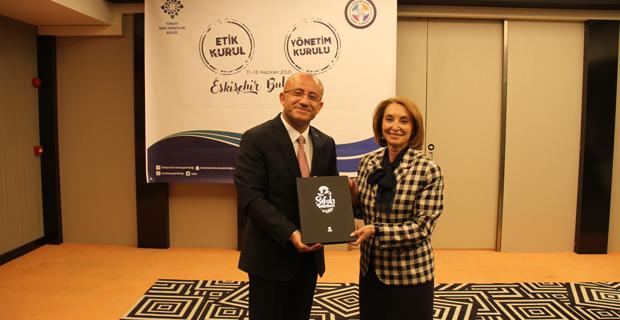 Kent konseyleri Eskişehir'de buluştu