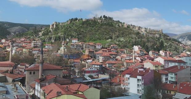 Kütahya vaka sayısında Türkiye 4'ncüsü