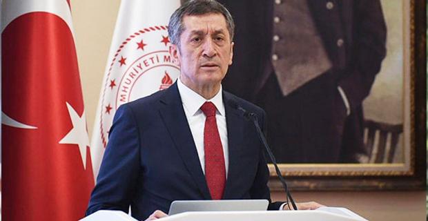 Milli Eğitim Bakanı Eskişehir'e geliyor