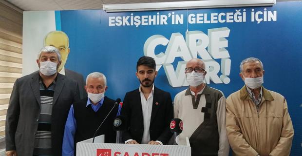 Şeffaf bir Türkiye istiyoruz