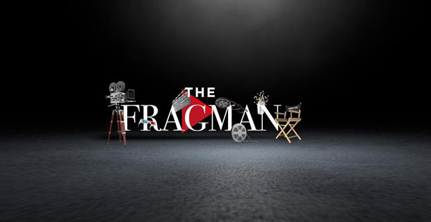 Sinema ve TV izleyicileri gündemi The Fragman'dan takip ediyor