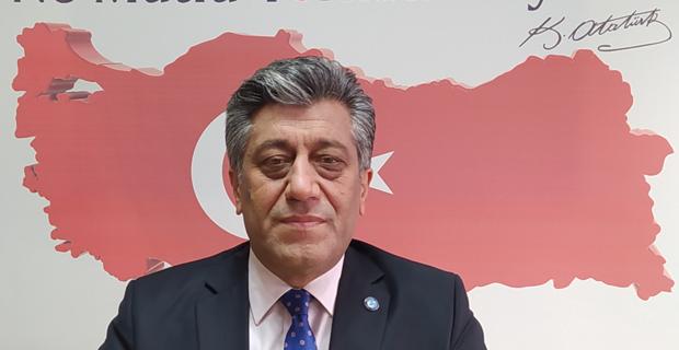 Türkiye Kamu-Sen 29 Yaşında