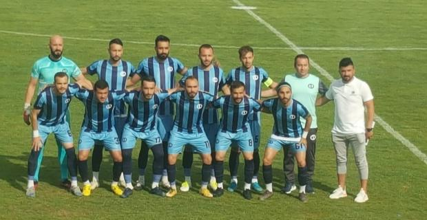 Anadolu yarı finalde