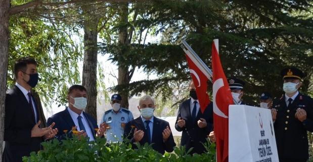 Beylikova'da 15 Temmuz Demokrasi ve Milli Birlik Günü anma etkinlileri düzenlendi