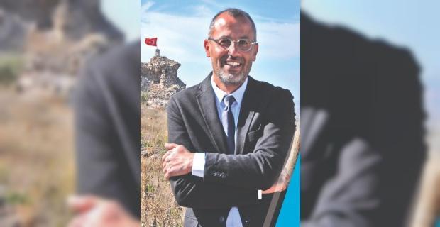 Türk Tarih Kurumu Bilim Kurulu üyeliğine seçildi