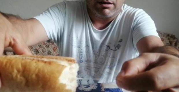 Kemal Sunal filmi gerçek oldu, ekmeğin içinden ip çıktı