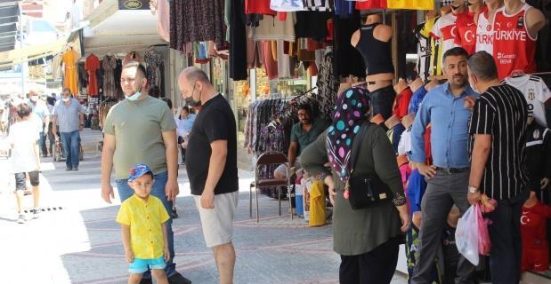 Anadolu'nun küçük Belçika'sı 'Emirdağ'