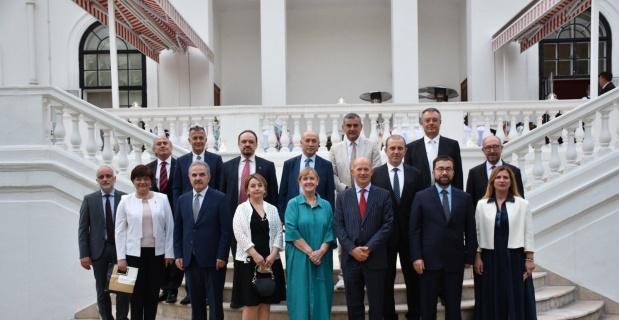 Türkiye-Birleşik Krallık iş birliği