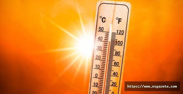 Sıcaklık bir günde 11 derece düştü