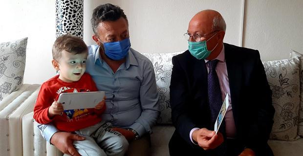 SMA hastaları için hükümete seslendi