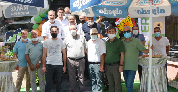 Baygün Veteriner Kliniği açıldı