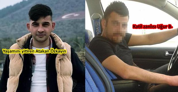 Bıçaklı kavgada 23 yaşındaki genç öldü