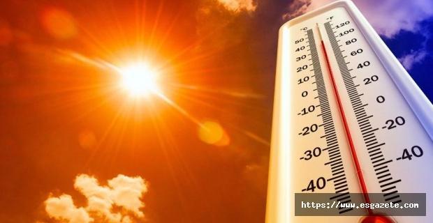 Çocuklar ve yaşlılara sıcaklık uyarısı