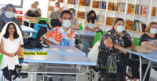 Engelli dostu mekanlar belirleniyor!