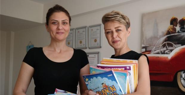 Eskişehir'den Cizre'ye kitap seferberliği başlattılar