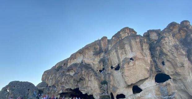 Türkiye'nin gözde turizm merkezi olacak
