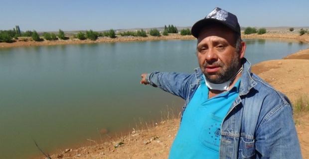 Kütahya'daki gölet ve barajların doluluk oranları