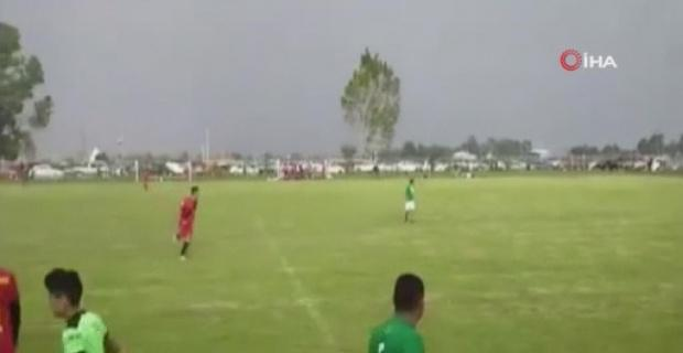 Meksika'da amatör futbol maçında silahlı saldırı: 3 ölü, 1 yaralı
