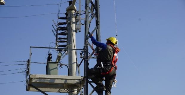 Osmangazi EDAŞ'tan iş güvenliği için teknoloji